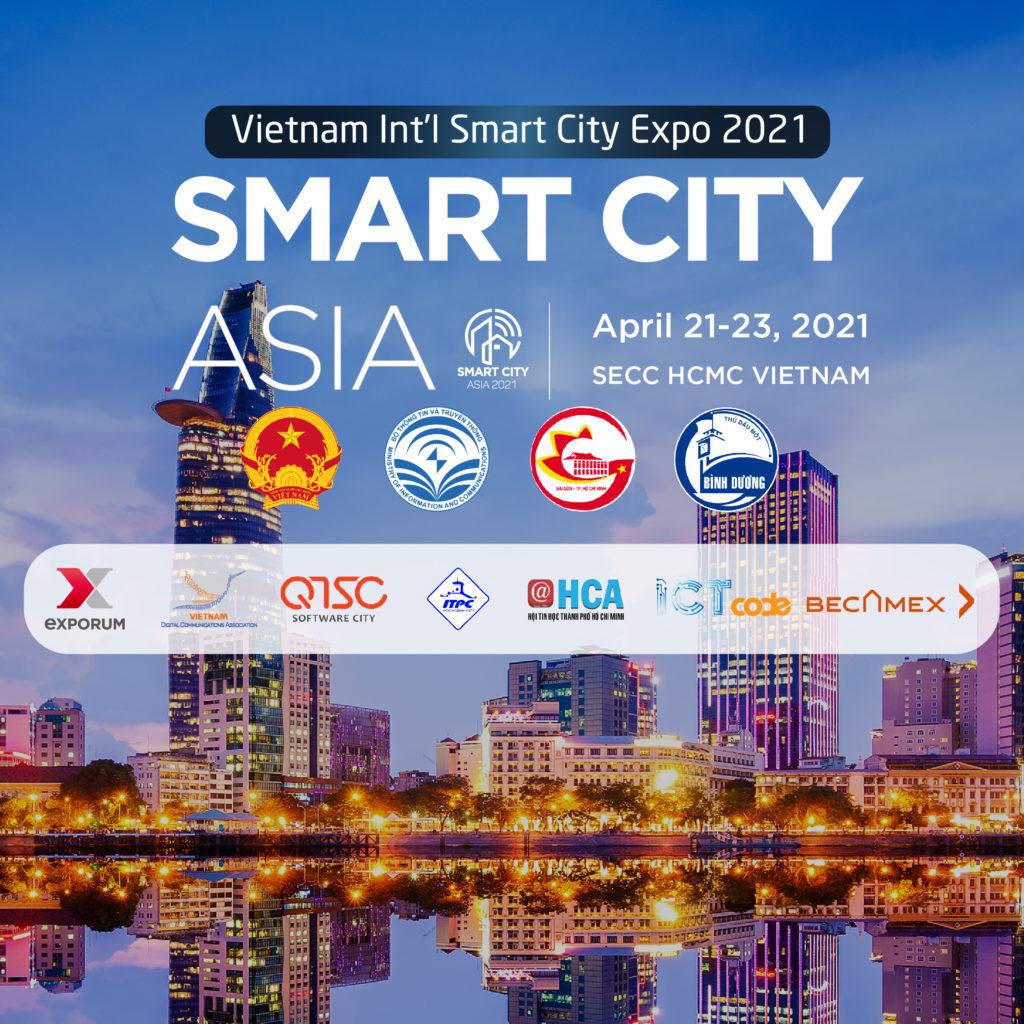 EVENTS 2021SAIGON- SAIGON EXHIBITION AND CONVENTION CENTER