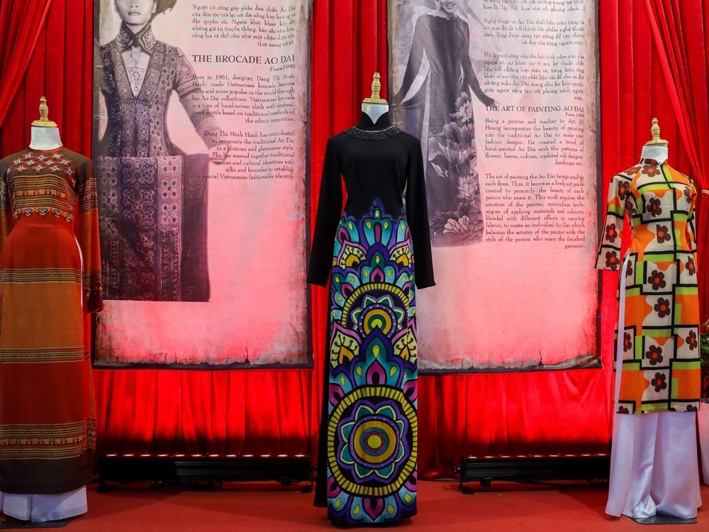 History and Development of Vietnamese Ao Dai