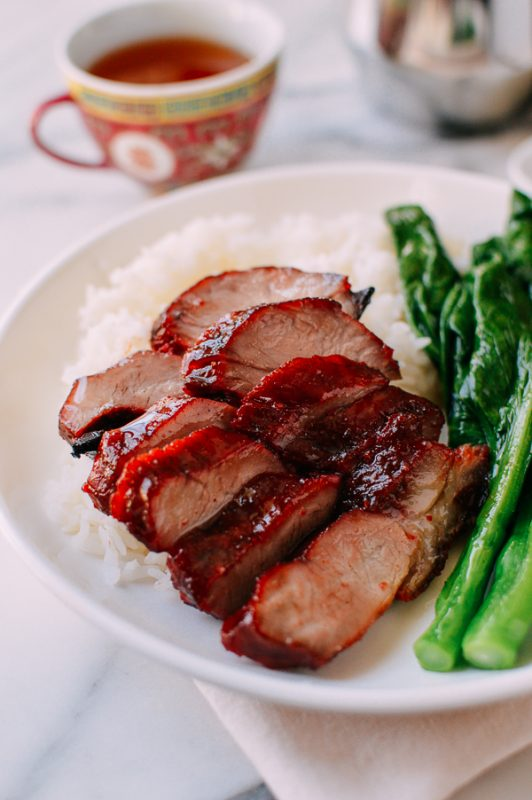 How to make easy Chinese Char Siu Pork