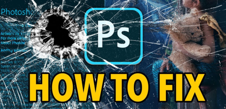 Photoshop 15 Common problems and solutions