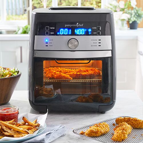 Best Air Fryers Rated by Consumers 2021